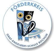 Logo des Förderkreises